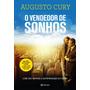 Livro O Vendedor De Sonhos Vol 1 (capa Do Filme)