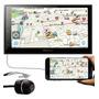 Multimídia Pioneer Dmh z5380tv Tv Digital Bluetooth Usb