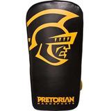 Aparador Chute Thai Pad Peq Pretorian - Preto