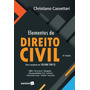 Elementos De Direito Civil 6ed Christiano(2019)