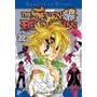 The Seven Deadly Sins Nanatsu No Taizai Vol.22