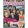 Revista Toda Teen Nº193 Dezembro2011 Rebeldes/edição Aniver