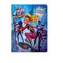 Livro Quebra cabeça Barbie Aventura Nas Estrelas