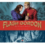 Livro Flash Gordon No Planeta Mongo Alex Ross Marvels