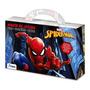 Maleta De Leitura Spiderman Homem Aranha