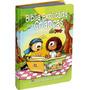 Bíblia Infantil Explicada Com Ilustrações Mig & Meg Crianças
