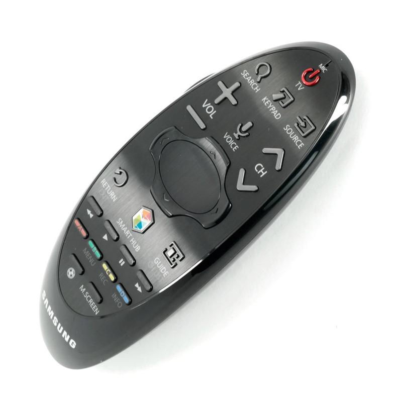 Controle Samsung Kit Evolution Sek2000 Preto Original