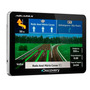 Gps Automotivo Discovery Channel Tela 4.3 Slim Touch Screen