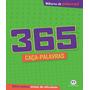 Livro 365 Caça Palavras Volume 2 Ciranda Cultural