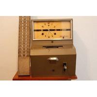 Maquina De Ponto Dimep 7704 Ano 1977  com Chapeira R$350,00