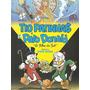 Coleção Walt Disney Tio Patinhas E Pato Donald filho Do Sol