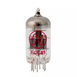 JJ Eletronic valvula 12AT7 ECC81