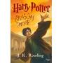 Livro Harry Potter E As Relíquias Da Morte J. K. Rowling