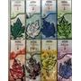 48 Aromatizantes Folhinha Cheirinho P/carro Perfume Importad