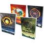 Coleção Completa Série Divergente (4 Livros) #