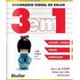 Dicionario Visual De Bolso 3 Em 1 Japones Romaji/ Ingl