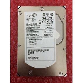 Dell Xt763 73gb Sas 15k 3gbps 3.5  St373455ss 9z3066-052 Original