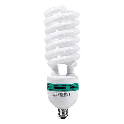 Encontre Lâmpada Fluorescente Cultivo Indoor Espiral 90w 6400k 220v com a melhor oferta.