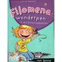 Livro Filomena Wonderpen É Uma Boneca Pequenina / 2008
