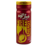 ENERGÉTICO FIRE PEPPER DRINK 60ML SOFT LOVE FABRICANTE: SOFT LOVE | CÓDIGO: 05717