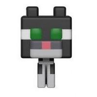 Tuxedo Cat Chase Edition Pop Funko #332 - Minecraft