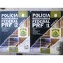 Policia Rodoviaria Federal Prf Apostila 2 Livros Alfacon