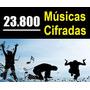 23.800 Músicas Cifradas Download Via Download