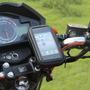 Suporte Capa Celular À Prova Dágua Moto Bike Bicicleta Gps 5