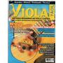 Curso Moderno De Viola Caipira Revista dvd