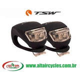 SINALIZADOR TSW LED LIGHT SET D/T