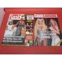 Lote 4 Revistas Da Xuxa Carnaval Sasha Seus Pais Luciano...