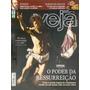 Revista Veja Religião O Poder Da Ressurreição Abril 2015.