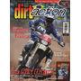 Dirt Action N°50 Honda Cr 125 2000 Entrevista Greg Albertyn