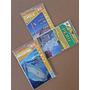 Kit Com Três Mapas Dobraveis (argentina, Chile E Peru)