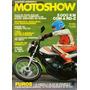 Motoshow N°1 Honda Vf 750s Cb 440 Yamaha Rd z 125 Rd 125lc