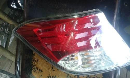 Lanterna Traseira Prisma 2012/13 Esquerda De309322 C 3005-6