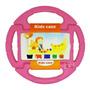 Capa Volante Infantil Emborrachada iPad 2 3 4 15513