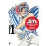 Os Cavaleiros Do Zodíaco Kanzenban Vol. 1 Capa Dura