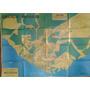 Planta Polivisual Da Grande Manaus Mapa 1981 Novo