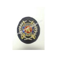 Distintivo Bordado CESP - PMMG