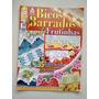 Revista Bicos Barrados 16 Crochê Frutinhas Gráficos C613