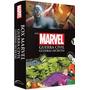 Box Marvel 2 Livros 1 Poster