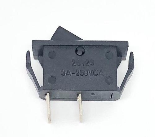10peças - Chave Interruptor Liga-desliga 20123-m1f-t2f-e3-s Original