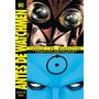 Antes De Watchmen: Coruja Dr. Manhattan Capa Dura
