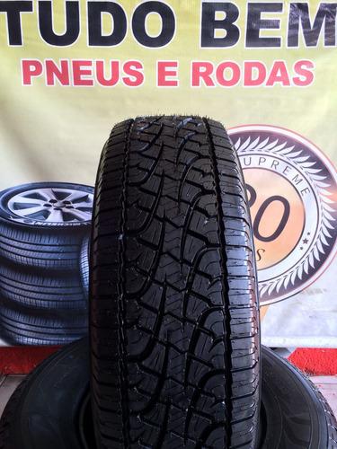 Pneu 265/65r17 Pirelli Scorpion  Atr  Tudo Bem Pneus