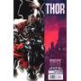 Marvel Thor Siege Volume 607