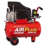 Compressor de ar Schulz MSI-8,5 25L 2,0CV 60HZ 220V Air  Plus