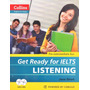 Get Ready For Ielts Listening Pre intermediate A2 Colli