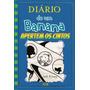 Livro Diário De Um Banana 12: Apertem Os Cintos Capa Dura