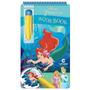 Livro Aqua Book Princesas Disney Culturama